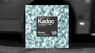David Penn presents Kadoc