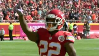 MARCUS PETERS ROOKIE HIGHLIGHTS KANSAS CITY CHIEFS 2015 2016