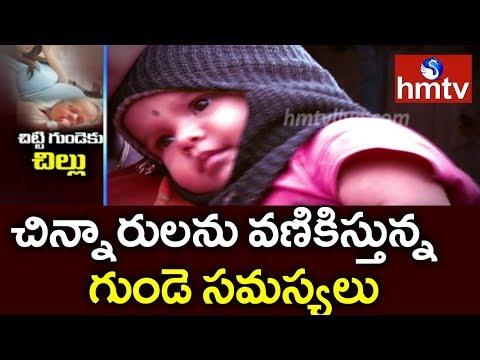 గర్బిణుల నిర్లక్ష్యం..పుట్టబోయేవారిపై | Pregnant Ladies Must Follow Diet | hmtv Telugu News thumbnail