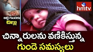 గర్బిణుల నిర్లక్ష్యం..పుట్టబోయేవారిపై | Pregnant Ladies Must Follow Diet | hmtv Telugu News