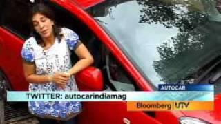 Honda Jazz X review by Autocar India