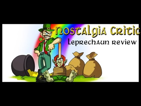 Leprechaun (1993) - Nostalgia Critic