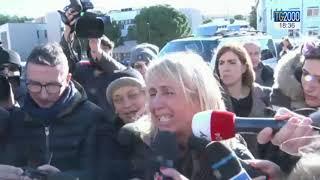 Tragedia di Corinaldo, la situazione dei feriti all'ospedale di Ancona thumbnail