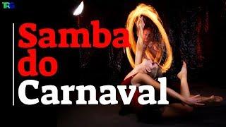 Instrumental Samba Dance Music 2018 | Latin Instrumental Music | Samba do Brazil Carnival Music