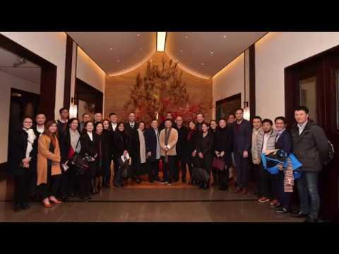 Philippines New Economy Workshop