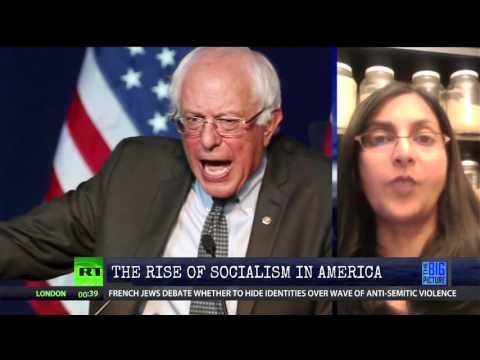 Socialist Response to SOTU