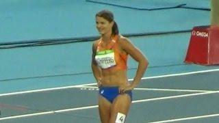 2016 Elaine Thompson Rio Olympic Athletics W 200m Final トリボウイ 検索動画 6