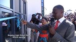 Prophet Emmanuel Makandiwa Birthday Shout Out