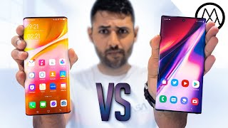 Download Vivo NEX 3 vs Samsung Galaxy Note 10 Plus Mp3 and Videos