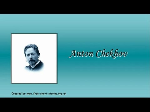 Anton Chekhov - Short Biography - Free Short Stories