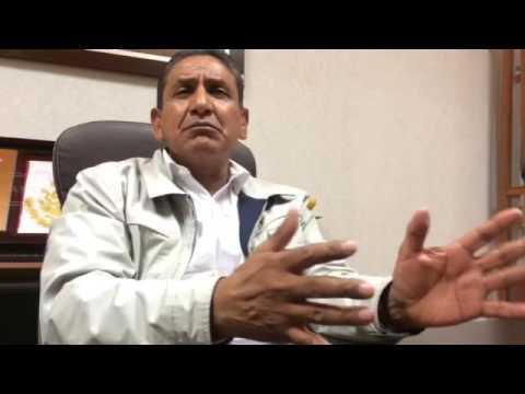 Alcalde de Pénjamo exige a Procurador aclarar asesinato de Genaro Paz