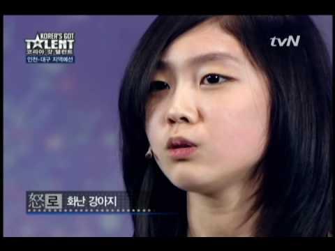 서지수_Korea's Got Talent 2011 Audition EP4