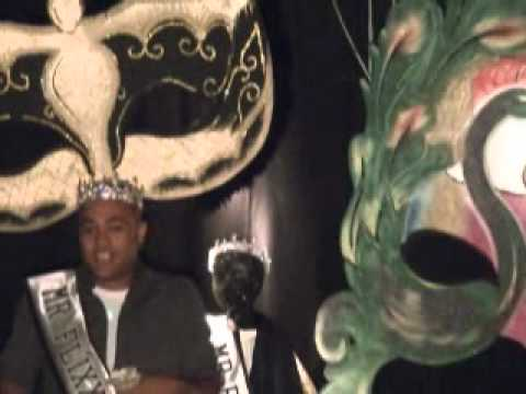 Mr Flixx 2012 Contest - David Humm Final Walk