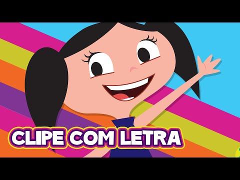O Show da Luna! Eu Quero Saber #Clipe com Letra