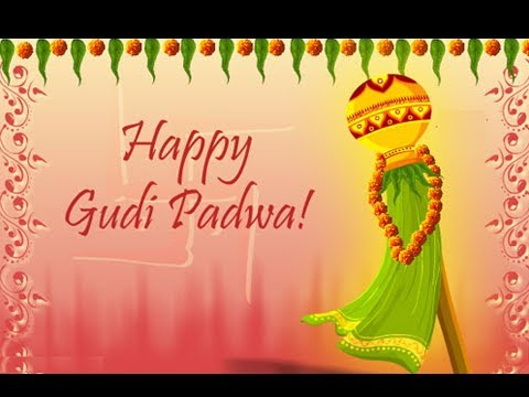 Happy Gudi Padwa Wallpaper 2016 Images or Pictures