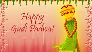 Happy Gudi Padwa To All Friends & Viewers From Rajshri Marathi