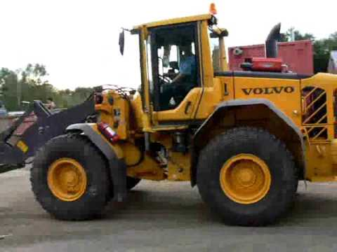 volvo equipment loaders jersey construction flagler machinery wheel penn