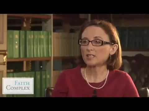 Faith Complex: Jacqueline Salmon on White House Faith-Based Initiatives (PART TWO)