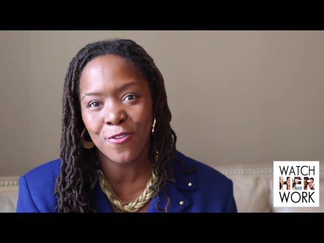 Office Dynamics: Set Professional Boundaries, Jeri Brooks | WatchHerWorkTV