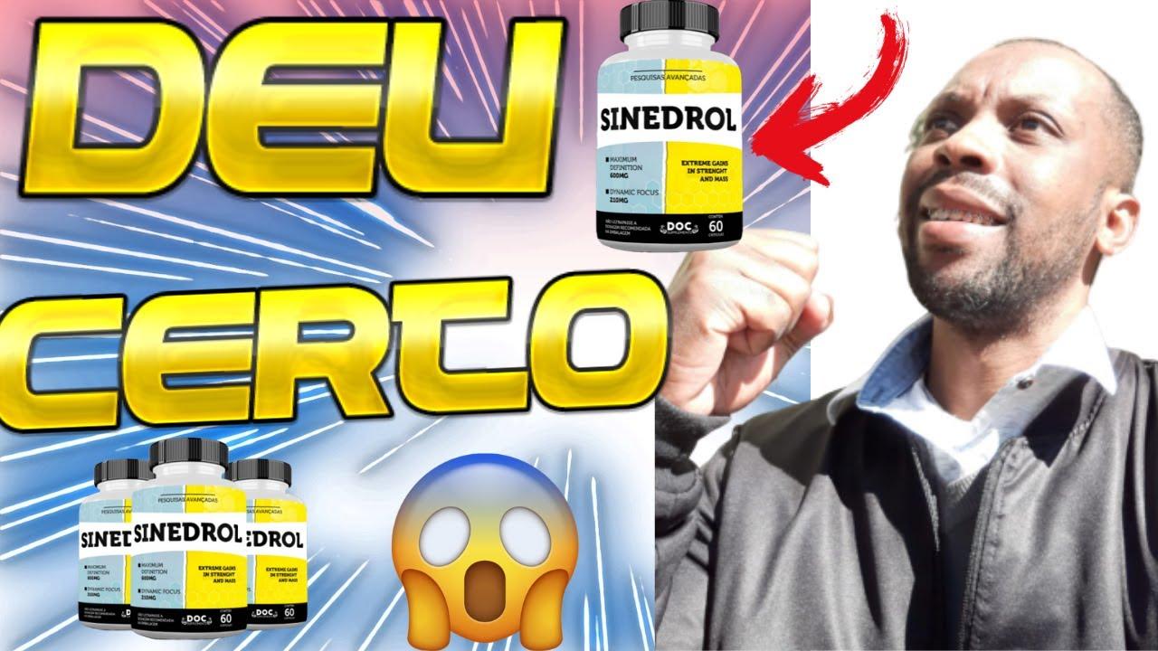 sinedrol leandro twin