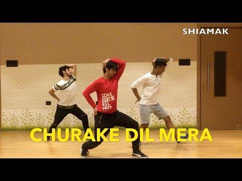 CHURAKE DIL MERA | AKSHAY KUMAR | SHILPA SHETTY | ROHAN PHERWANI | DANCE COVER | CHOREOGRAPHY
