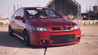 Opel Astra G Coupe Compilation