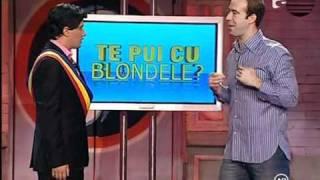 In Puii Mei - Vanghelie la Te Pui Cu Blondele 2010