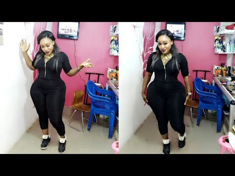 Exclusive Chat with Ghana's Video Vixen with the biggest Hips thumbnail
