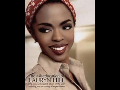 Lauryn Hill ~ ''Tell Him'' W/Lyrics  [Remastered]