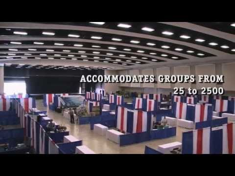 Waco Convention Center Promo