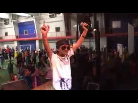 Kamlesh Barot    Jordar Moj In CANADA    Amu Kaka Bapa Na Poriya    Live Garba    2017   