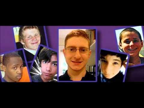 Should The Media Stop Covering Gay Teen Suicides? Mp3