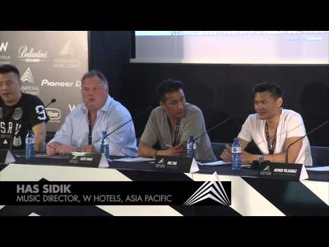 IMS Ibiza 2015 - IMS Asia-Pacific: Asia Today in association with W Hotels