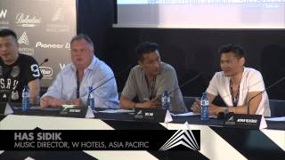 IMS Ibiza 2015 – IMS Asia-Pacific: Asia Today in association with W Hotels