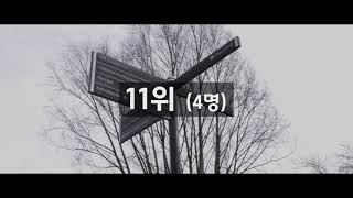 2019년 행정고시 대학순위