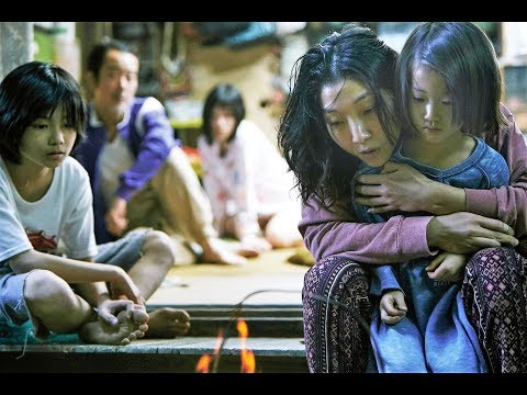 Shoplifters – Trailer OmU