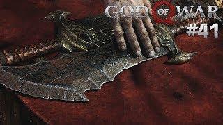 GOD OF WAR : #041 - Alte Leiden - Let's Play God of War Deutsch / German