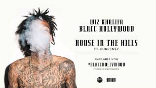 Repeat youtube video Wiz Khalifa - House in the Hills ft. Curren$y [Official Audio]