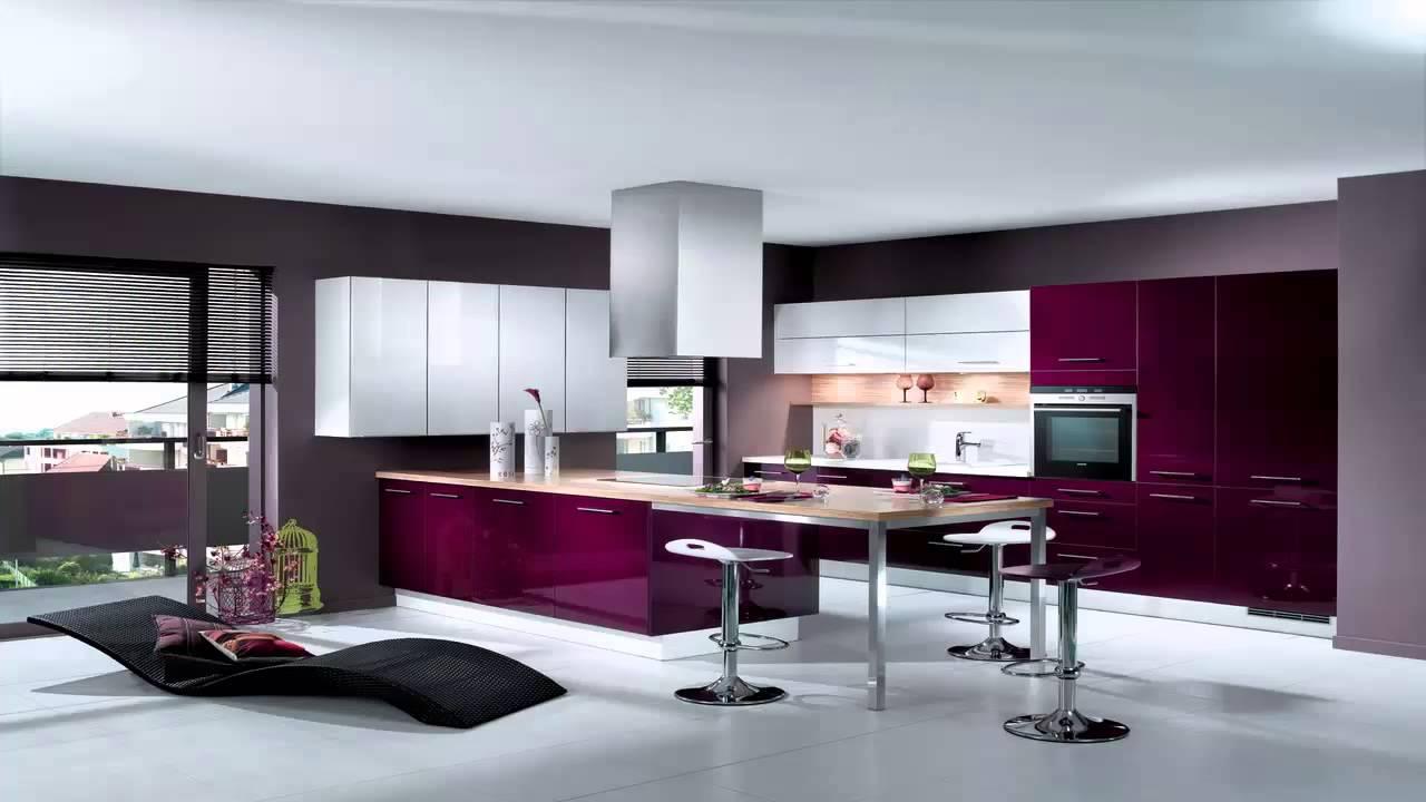 Modern kitchen designs 2015 -  2015 Modern Kitchens 2015 Youtube