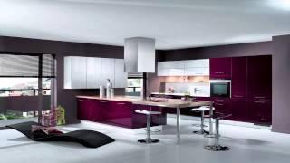 مطابخ مودرن 2015 Modern Kitchens 2015