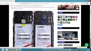Android Tested Flash File - Lokudenashi Blues