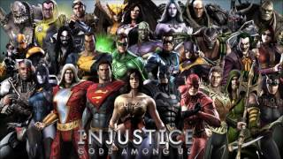 Injustice Gods Among Us Mod Apk 2.15 (Mod Hack)
