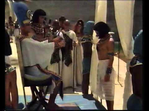 Josef in Ägypten