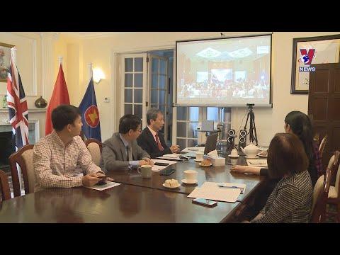 Vietnam-UK trade relations will change