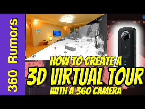 Best virtual tour software: how to create Free Virtual ...