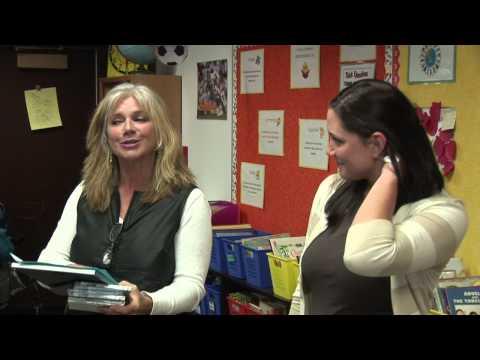 Teacher Tuesday Oct  9 2012 Ms  Englert