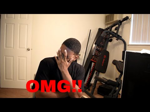 Dj Khaled Nobody feat  Alicia Keys & Nicki Minaj REACTION