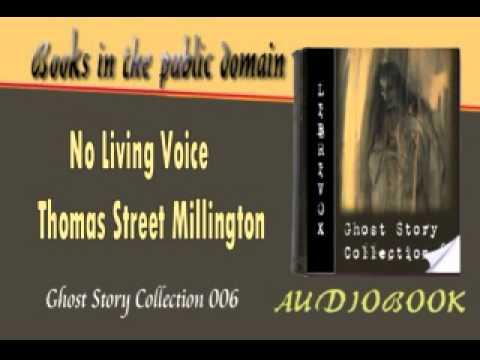 No Living Voice Thomas Street Millington Audiobook