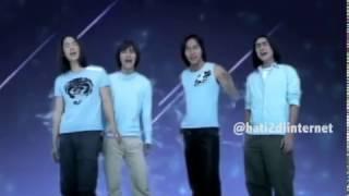 Video Parodi Asal Kau Bahagia - Armada by @hati2diinternet