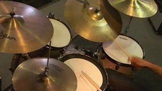 How To Practice Drum Fills